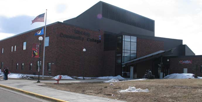 Hibbing Community College Dental Clinic 1