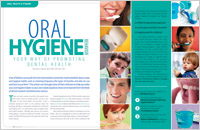 Oral Hygiene Behavior article
