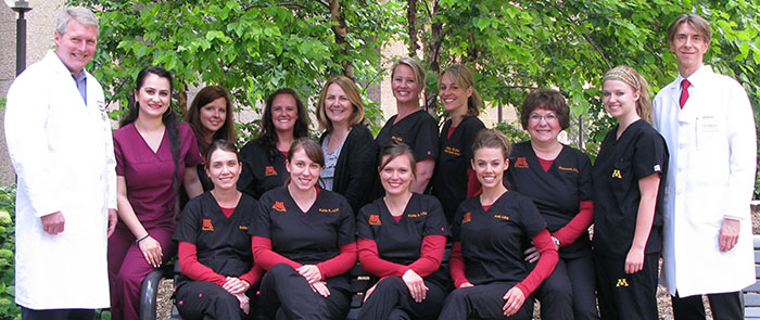 University of Minnesota Orthodontic Faculty Practice
