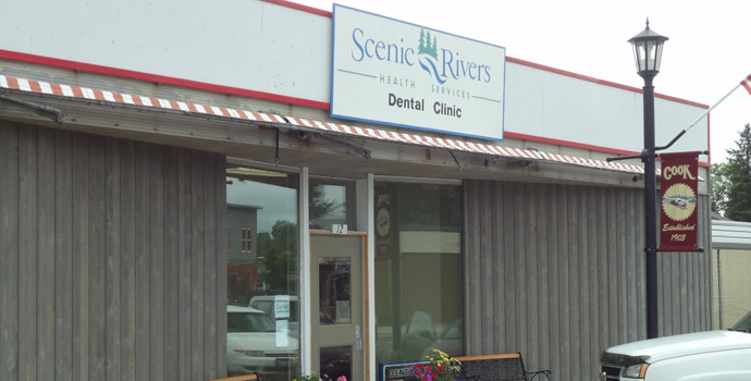 Scenic Rivers Dental Clinic 1