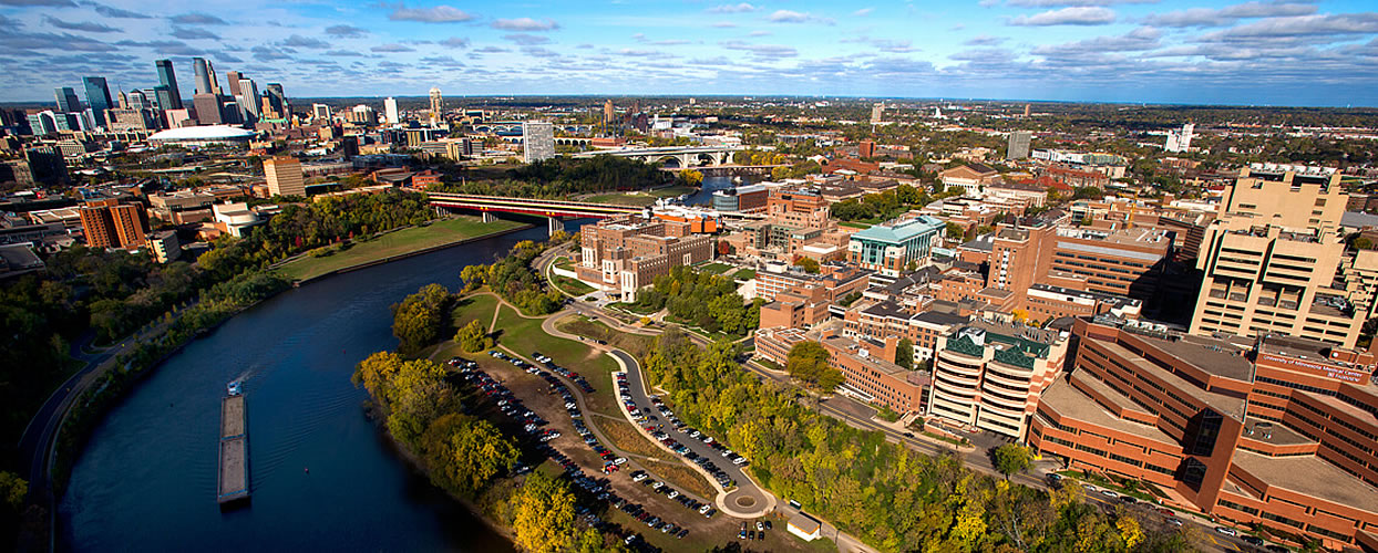 UMN East Bank Campus